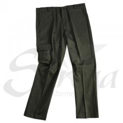 Pantalón Industrial Cargo