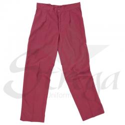Pantalón Recamarista