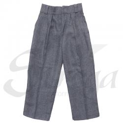 Pantalón Escolar Polilana
